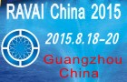 RAVAI China �թe�|